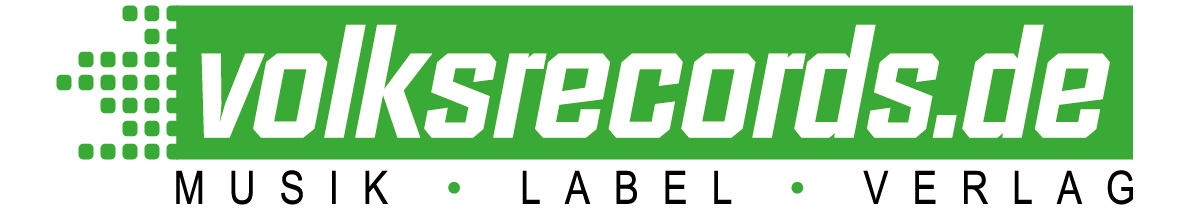 volksrecords.de Logo